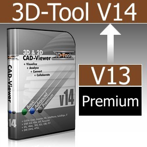 Update Version 13 Premium to Version 14 Premium